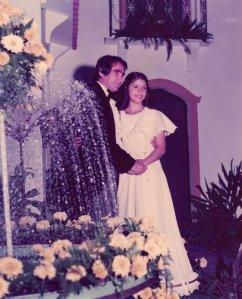 LUIS GUSTAVO PRESENTE NO DEBUT CCC EM 1975