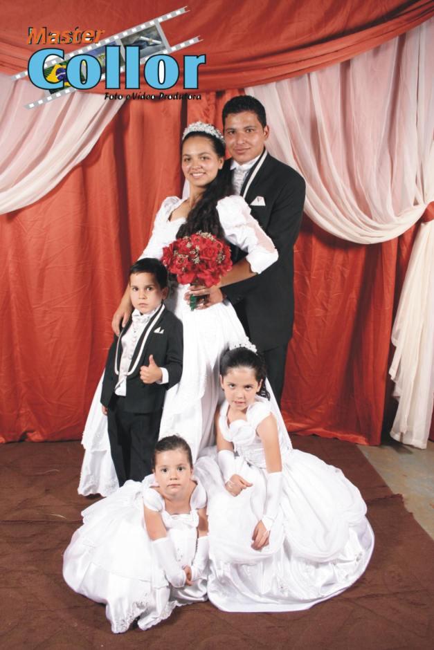 casamento de Josiane e Bruno 13-12-08