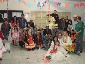 festa 285