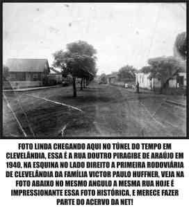 FOTO DA PIRAGIBE DE ARAÚJO