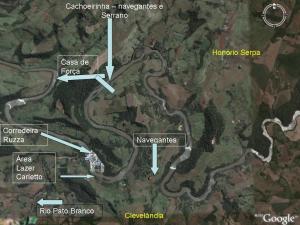 Hidrelétricas apresentação