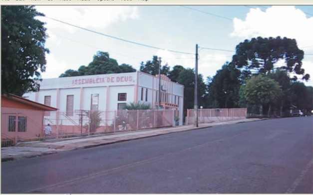 Igreja Assembléia de Deus de clevelândia