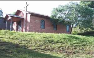 Igreja Para oração