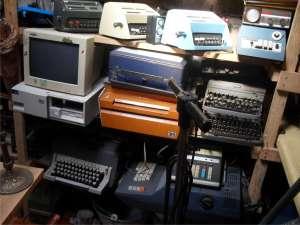 maquinas calculadoras