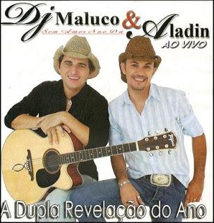 MALUCO GRATUITO CD DE DOWNLOAD ALADIN COMPLETO E DJ
