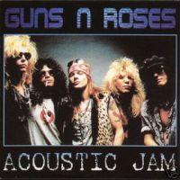 Guns N´ Roses – Acoustic Jam