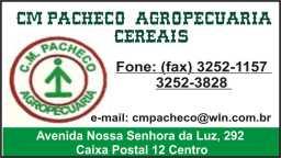CM PACHECO CLEVELANDIA