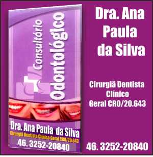 DR. ANA PAULA CLEVELANDIA