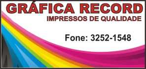 GRÁFICA RECORD
