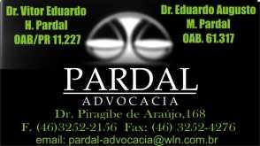 PARDAL ADVOCACIA