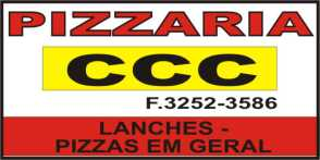 PIZZARIA CCC