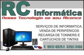 RC INFORMÁTICA CLEVELANDIA