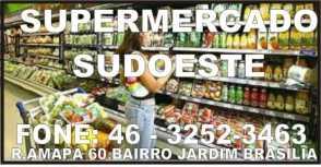 SUPERMERCADO SUDOESTE