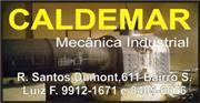 CALDEMAR MECANICA INDUSTRIAL