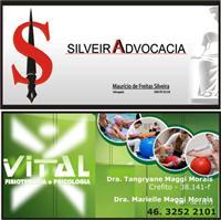 SILVEIRA ADVOCACIA X VITAL