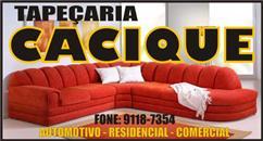 TAPEÇARIA CACIQUE